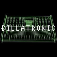 J Dilla – Dillatronic (2015)