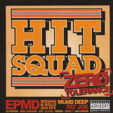 VA – Hit Squad: Zero Tolerance (2004)