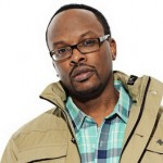 "DJ Jazzy Jeff Discusses ""Stand For School Equality"" New York Rally"