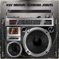 Kev Brown – Random Joints (2012)