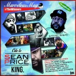 Marvelous Mag – Ode To Sean Price (2015)