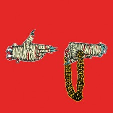 Run the Jewels – Meow the Jewels (Remix Album) (2015)