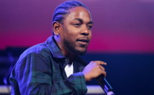 Kendrick Lamar Performs At Powerhouse 2015