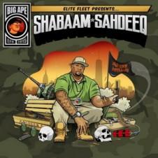 Shabaam Sahdeeq – Modern Artillery (2015)