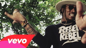 Future – Stick Talk