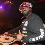 Funkmaster Flex Blasts Drake