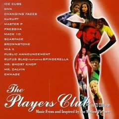 VA – Players Club OST (1998)