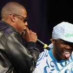 "50 Cent On Jay Z: ""He Capitalized On People Better Than I Did"""