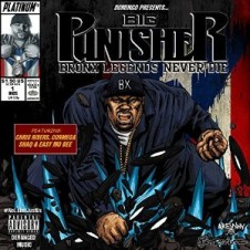 Big Pun – Bronx Legends Never Die (2014)