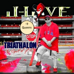 J-Love – Triathalon: The Sprit of Bo (2015)