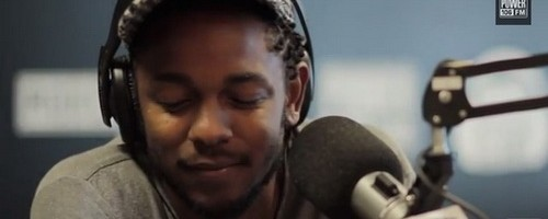 "Kendrick Lamar Discusses Vultures Around Him After ""good kid, m.A.A.d city"" Release"