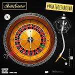Statik Selektah – What Goes Around (2014)