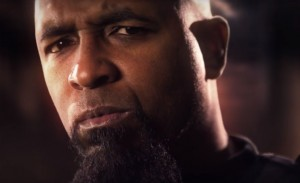 Tech N9ne ft. Ryan Bradley – Burn It Down