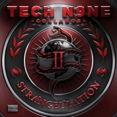 Tech N9ne – Strangeulation Vol. II (Deluxe Edition) (2015)