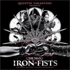 VA – The Man With the Iron Fists OST (2012)