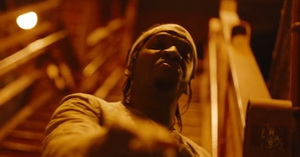 Pusha T – Untouchable