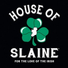 Slaine & Danny Boy – House Of Slaine (2015)