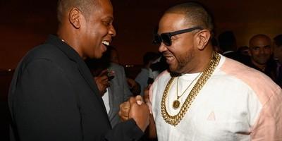 """Jay Z & Timbaland Disagree Over """"Big Pimpin'"""" Merits"""
