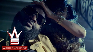 Rick Ross – 2 Shots