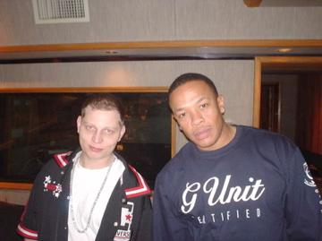 Dr. Dre And Scott Storch Are Reuniting