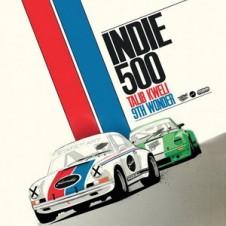 Talib Kweli & 9th Wonder – Indie 500 (2015)