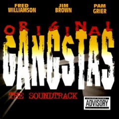 VA – Original Gangstas OST (1996)