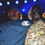 Ghostface Killah Provides MF DOOM Joint Album Update