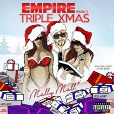 Mally Mall – Triple X-Mas (2015)