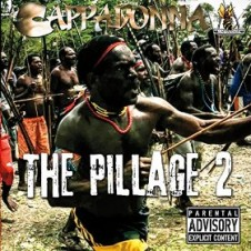 Cappadonna – The Pillage 2 (2015)