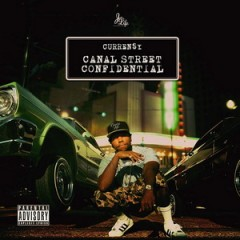 Curren$y – Canal Street Confidential (Deluxe Edition) (2015)