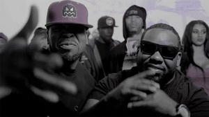Method Man ft. Raekwon & Inspectah Deck – The Purple Tape