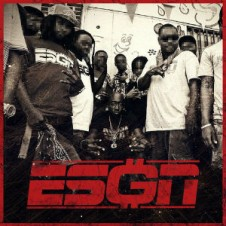 Freddie Gibbs – ESGN (Evil Seeds Grow Naturally) (2013)