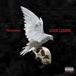 Twista – Livin' Legend (EP) (2015)