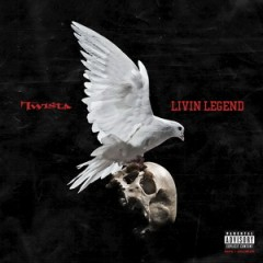 Twista – Livin' Legend (EP) (2015)