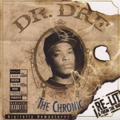 Dr. Dre – The Chronic Re-Lit & From The Vault (2009)