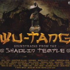 VA – Wu-Tang: Soundtracks From The Shaolin Temple OST  (2008)