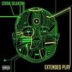 Statik Selektah – Extended Play (2013)