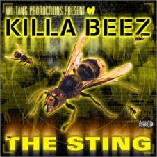 Wu-Tang Killa Beez – The Sting (2002)