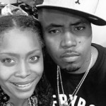 Nas To Executive Produce New Erykah Badu Film