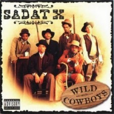 Sadat X – Wild Cowboys (1996)
