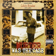 VA – Murder Was The Case OST (1994)