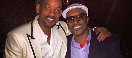 Will Smith Talks Touring With DJ Jazzy Jeff