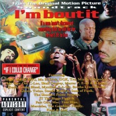 VA – I'm Bout It OST (1997)