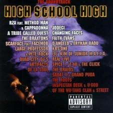 VA – High School High OST (1996)