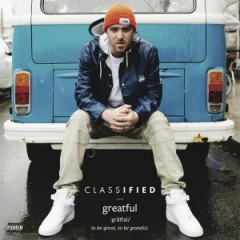 Classified – Greatful (2016)