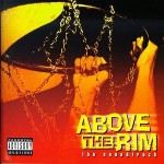 VA – Above the Rim OST (1994)