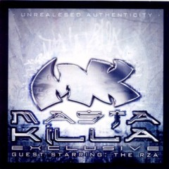 Masta Killa – MK Exclusives: Unreleased Authenticity (2004)