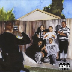 Blu – Good to Be Home (2014)