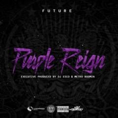 Future – Purple Reign (2016)