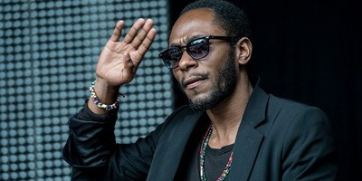 Yasiin Bey a.k.a. Mos Def Arrested & Detained In South Africa